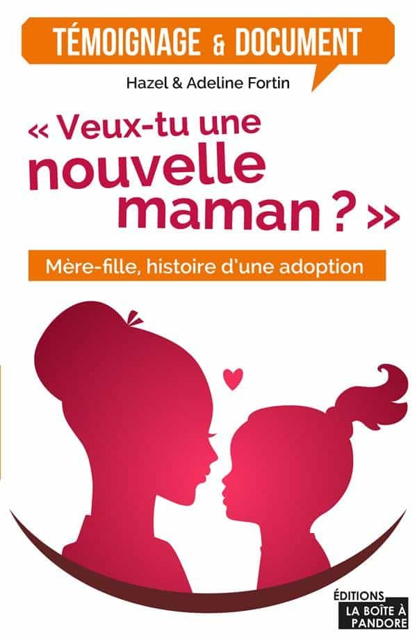 Veux-tu Une Nouvelle Maman?   por  epub