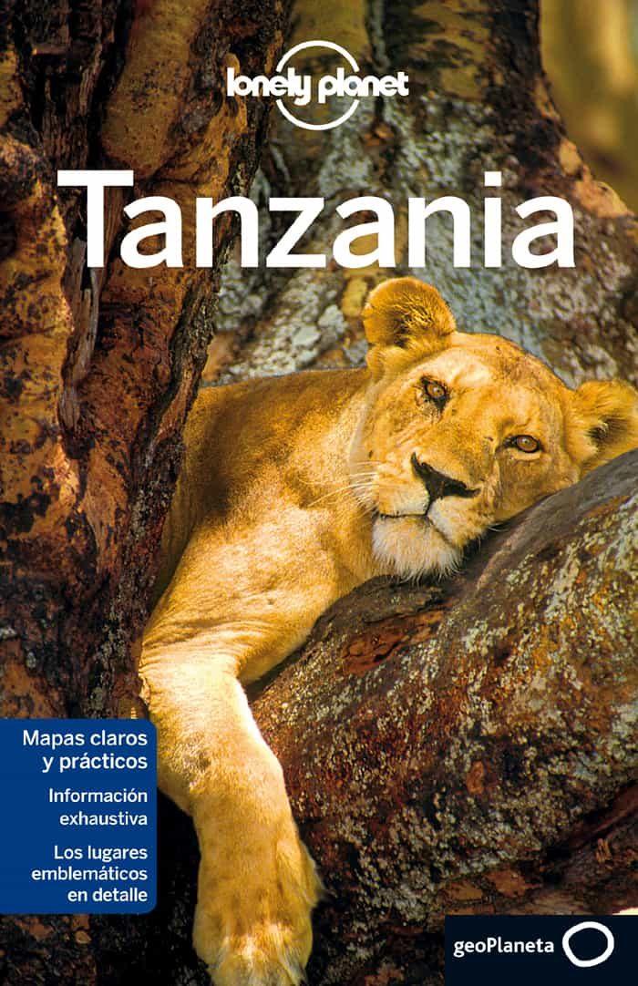 tanzania 2012 (4ª ed.)-9788408009832