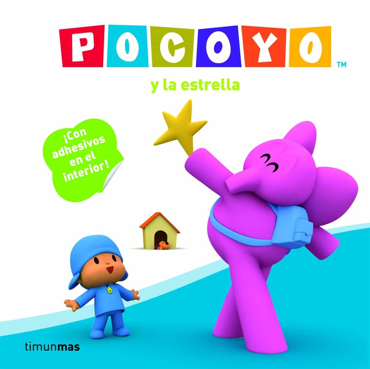 Pocoyo Y Las Estrellas por Zinkia epub