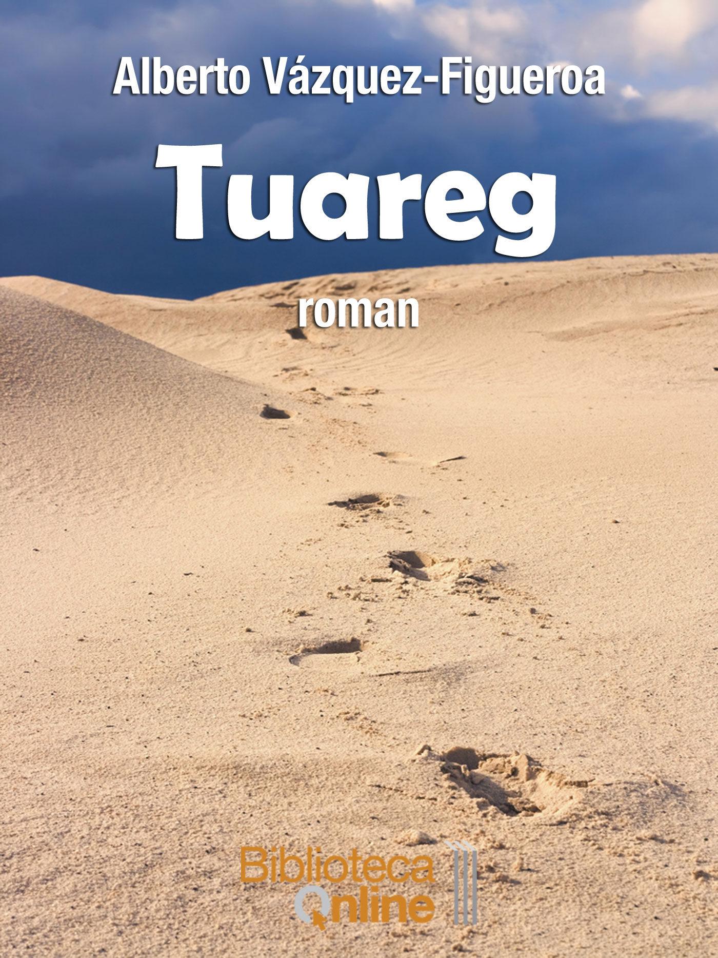 tuareg alberto vazquez figueroa pdf