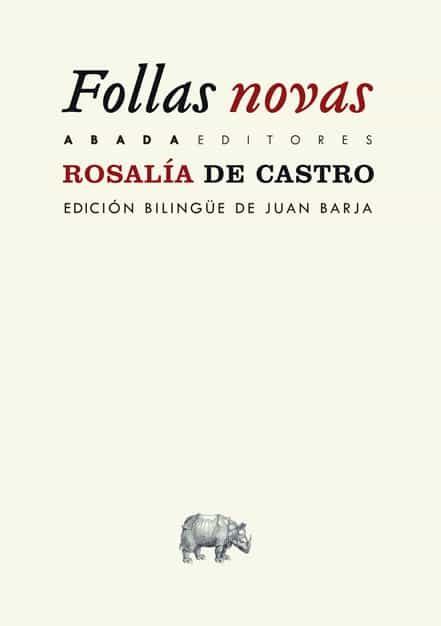 Follas Novas por Rosalia De Castro