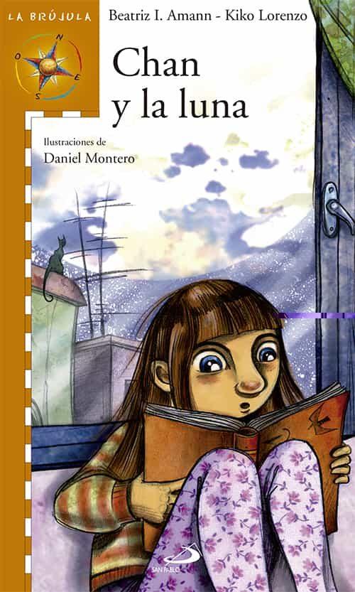Chan Y La Luna por Beatriz Amann Gratis