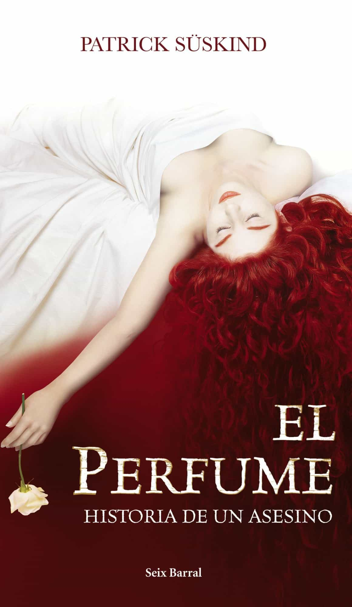 Image result for el perfume novela