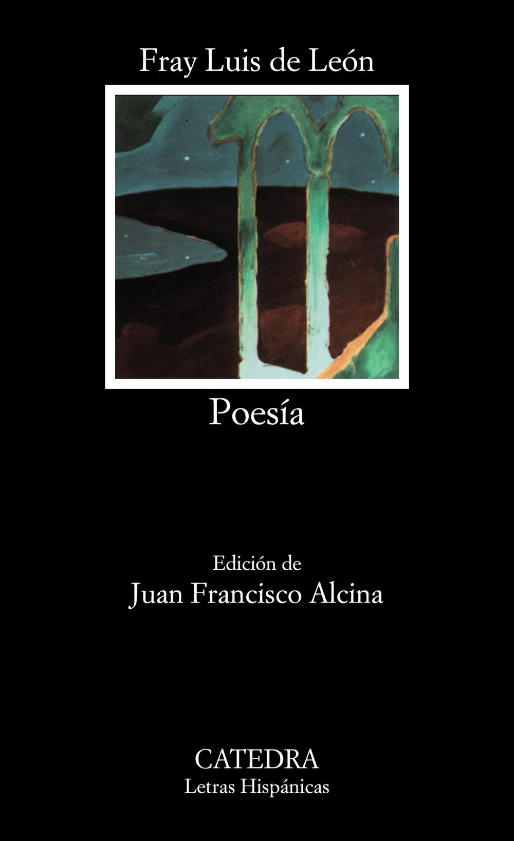 Poesia (3ª Ed.) por Luis De Leon epub