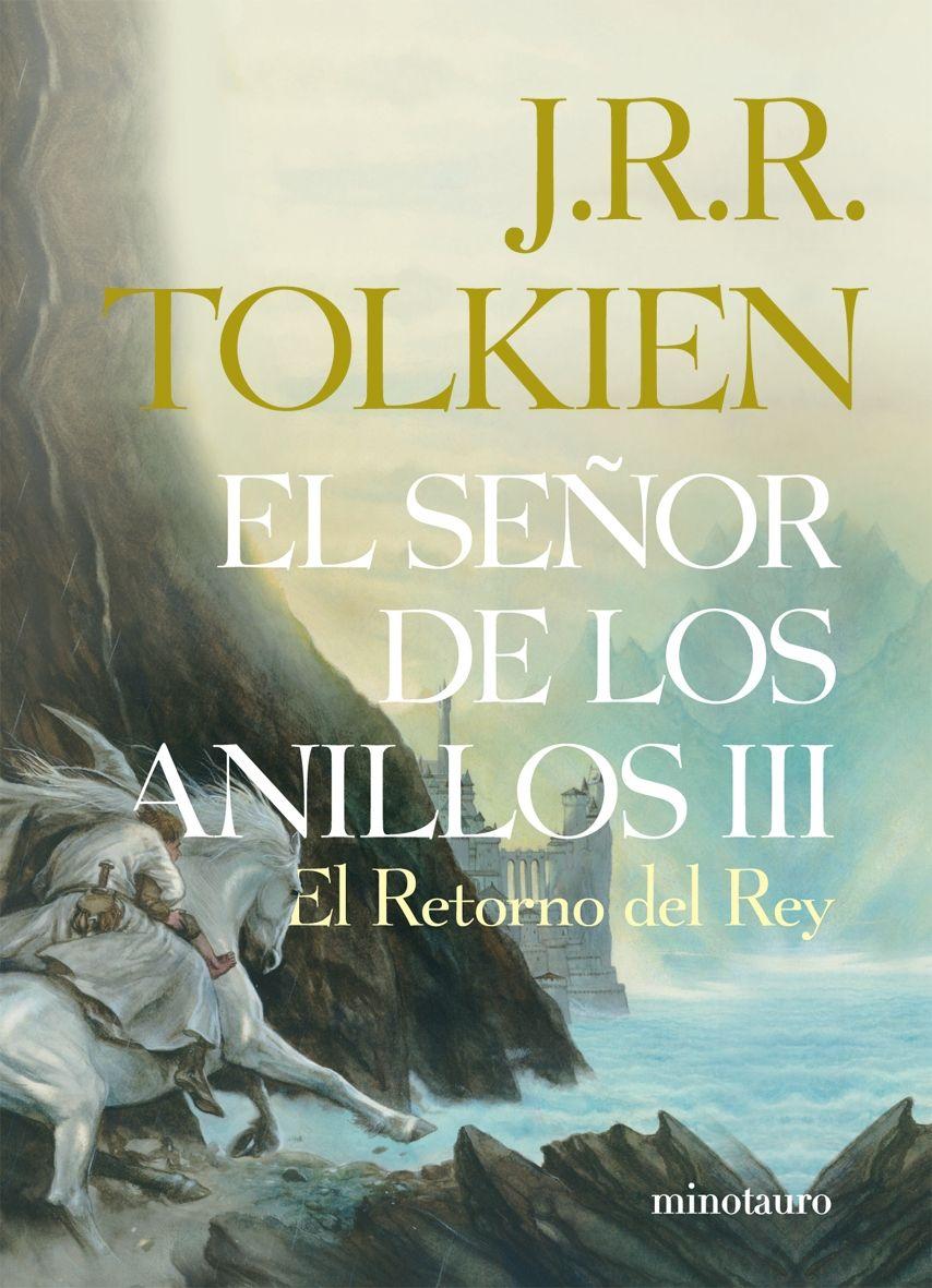 El Señor De Los Anillos Iii: El Retorno Del Rey (edicion Juvenil) por J.r.r. Tolkien
