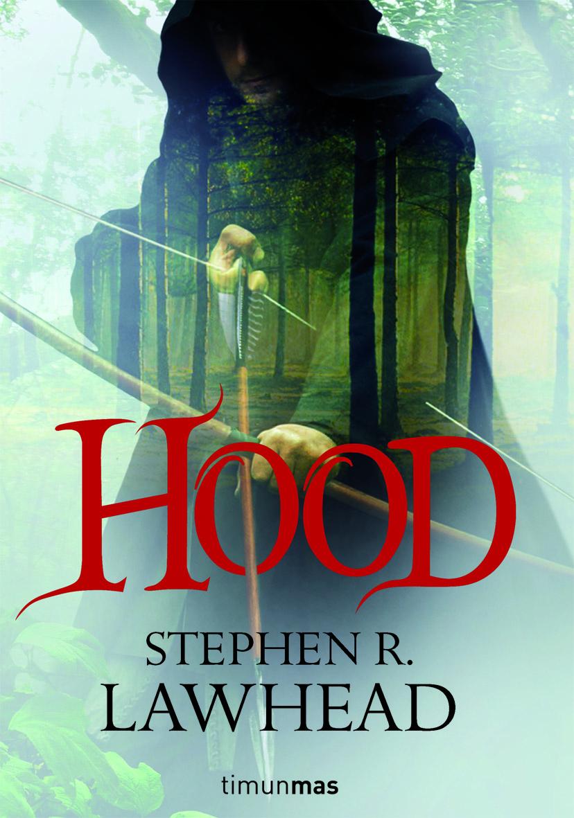 Hood por Stephen R. Lawhead Gratis