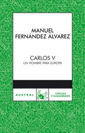 Carlos V por Manuel Fernandez Alvarez epub