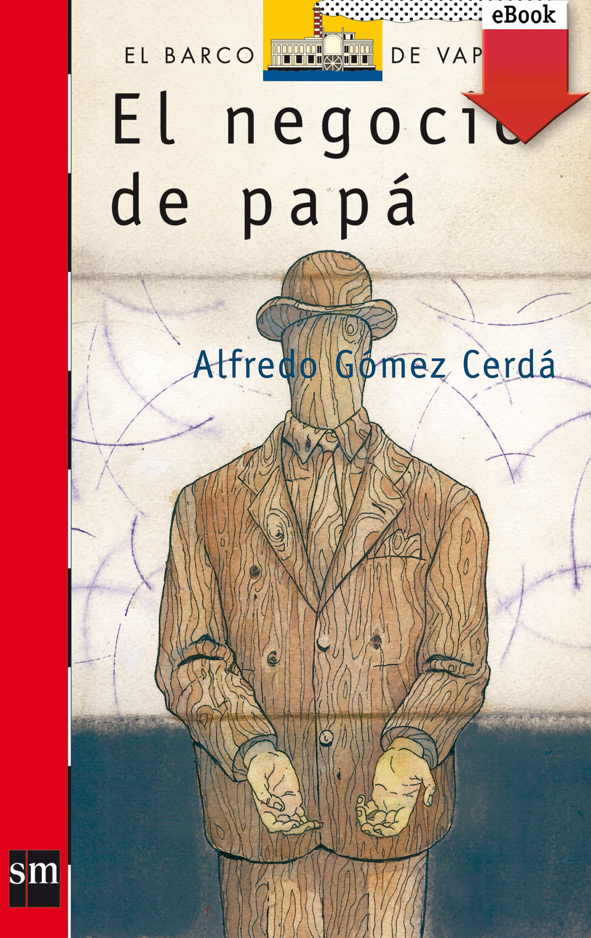 El Negocio De Papá (ebook-epub)   epub