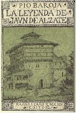 La Leyenda De Juan De Alzate (2ª Ed.) por Pio Baroja