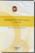 Administracion Local: Personal (cd) por Vv.aa. epub