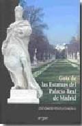 guia de las estatuas del palacio real de madrid-josé manuel pozuelo gonzález-9788484736332