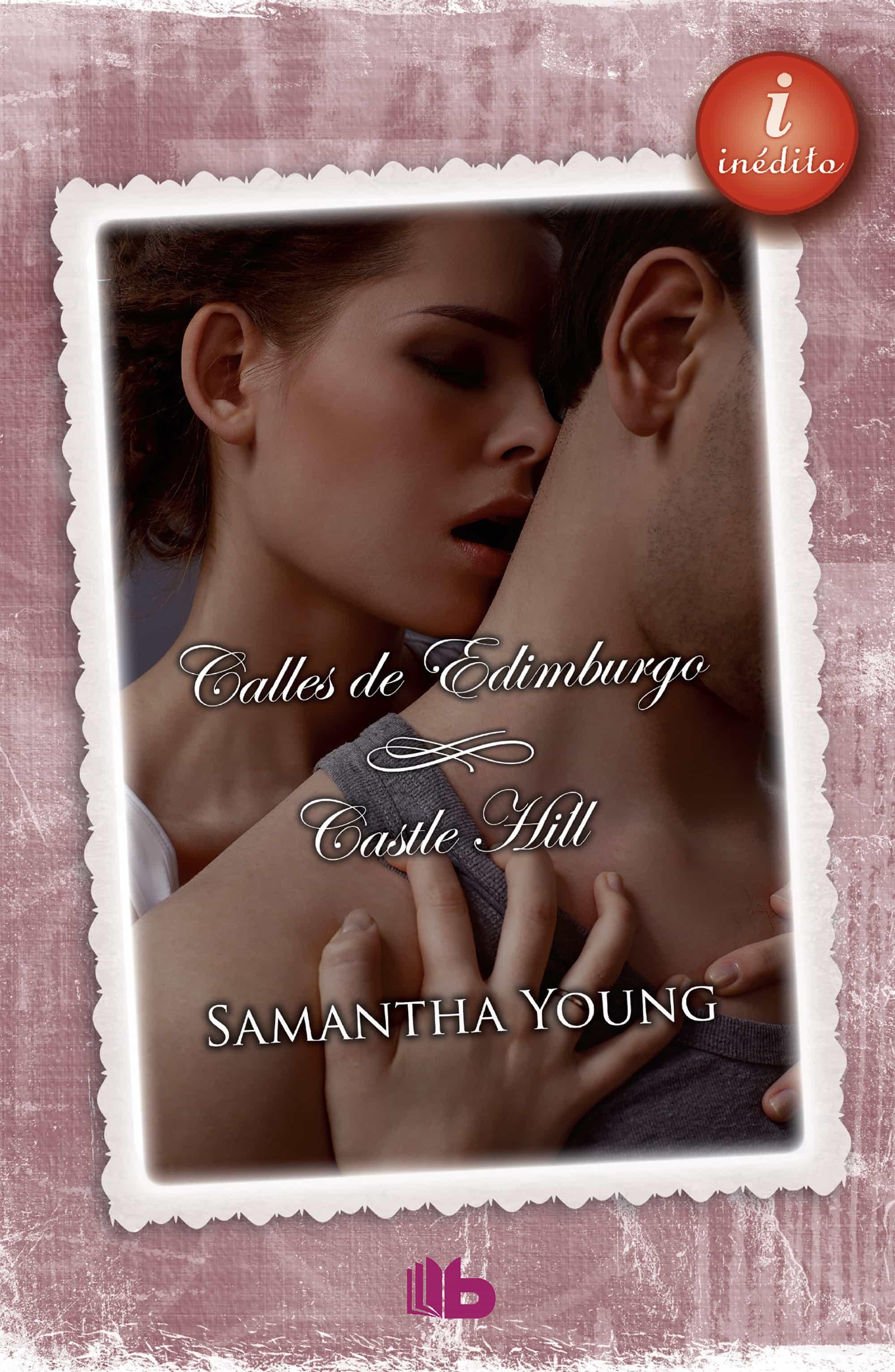 Calles De Edimburgo + Castle Hill   por Samantha Young