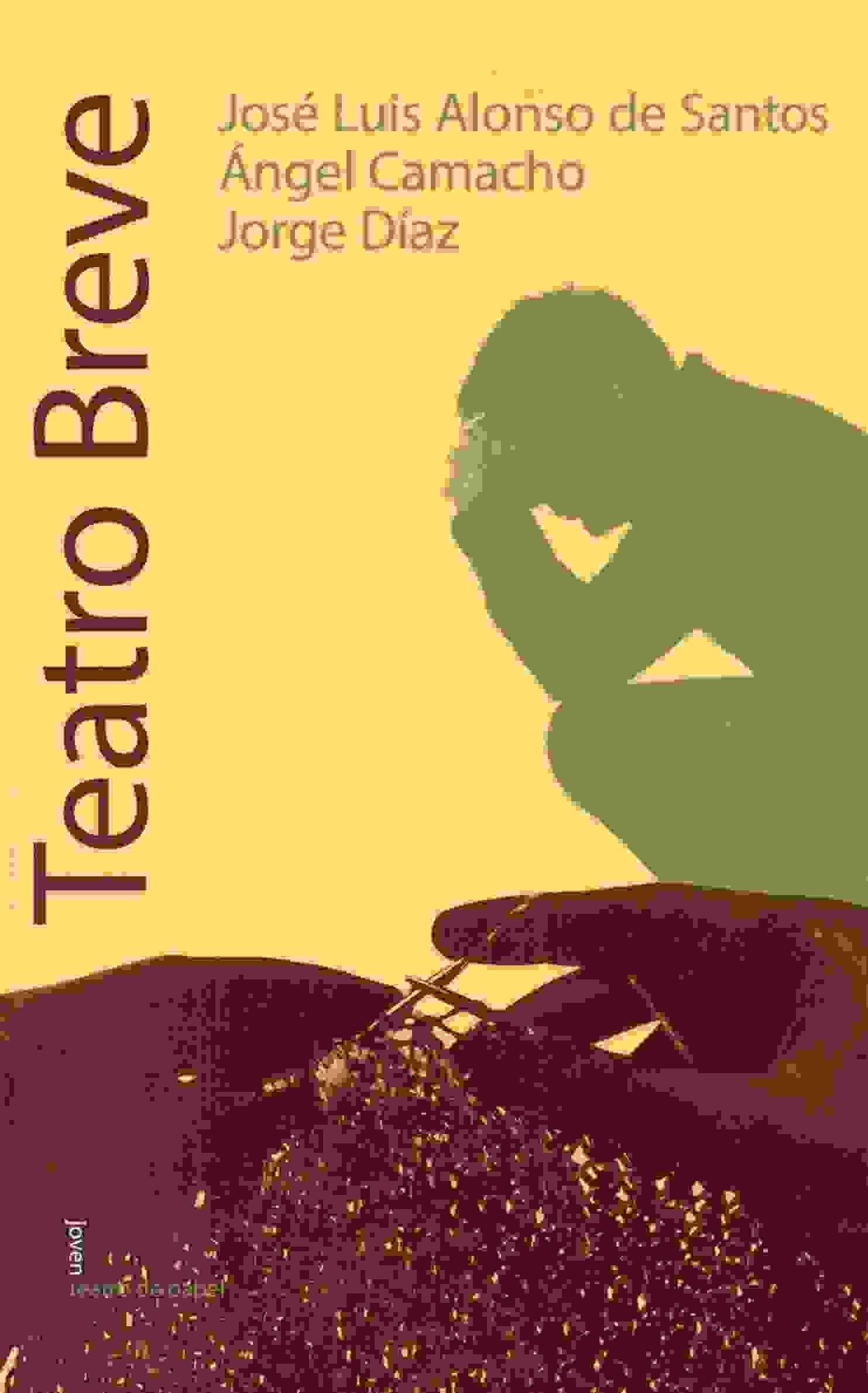Resultado de imagen de imagenes  del libroTeatro Breve