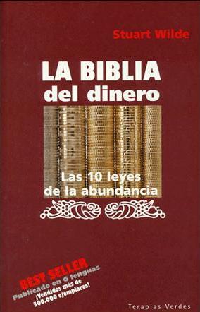 La Biblia Del Dinero por Stuart Wilde epub