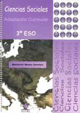 Ciencias Sociales Adaptacion Curricular. 3º Eso por Montserrat Moreno Carretero epub