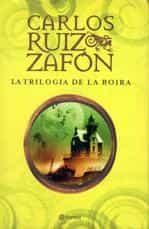 Trilogia De La Boira por Carlos Ruiz Zafon epub