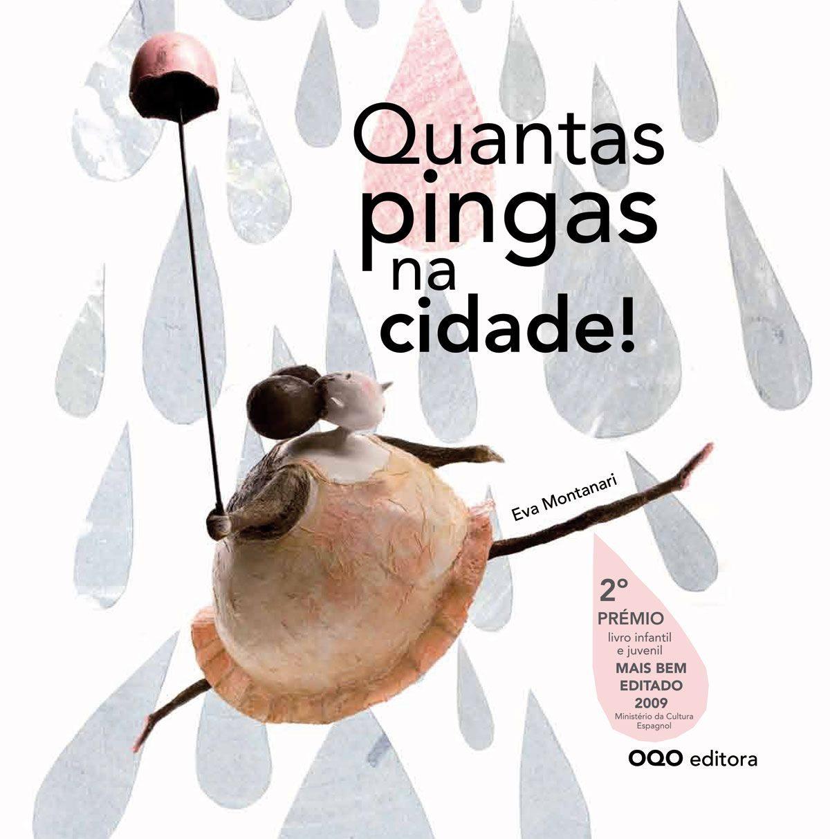 Descargar PDF Quantas Pingas Na Cidade! (portugues)