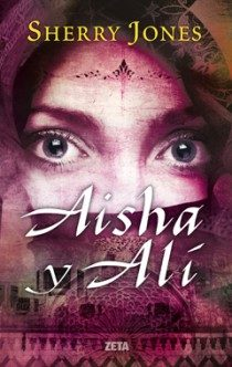 aisha y ali-sherry jones-9788498725032