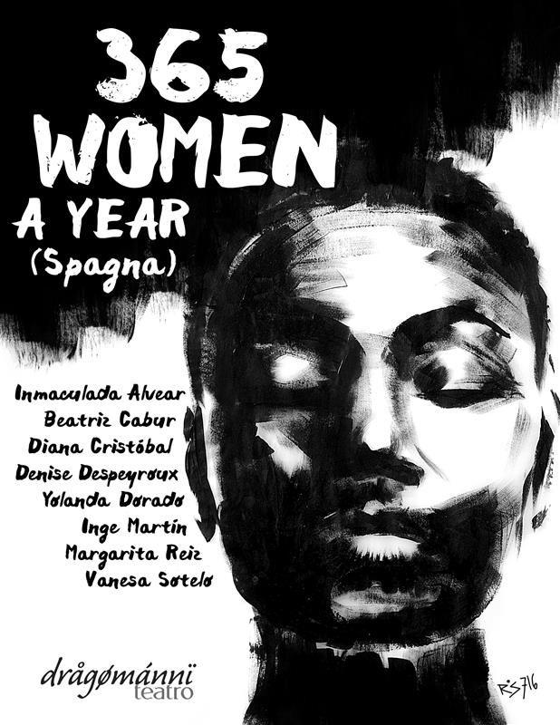 365 Women A Year    por  epub