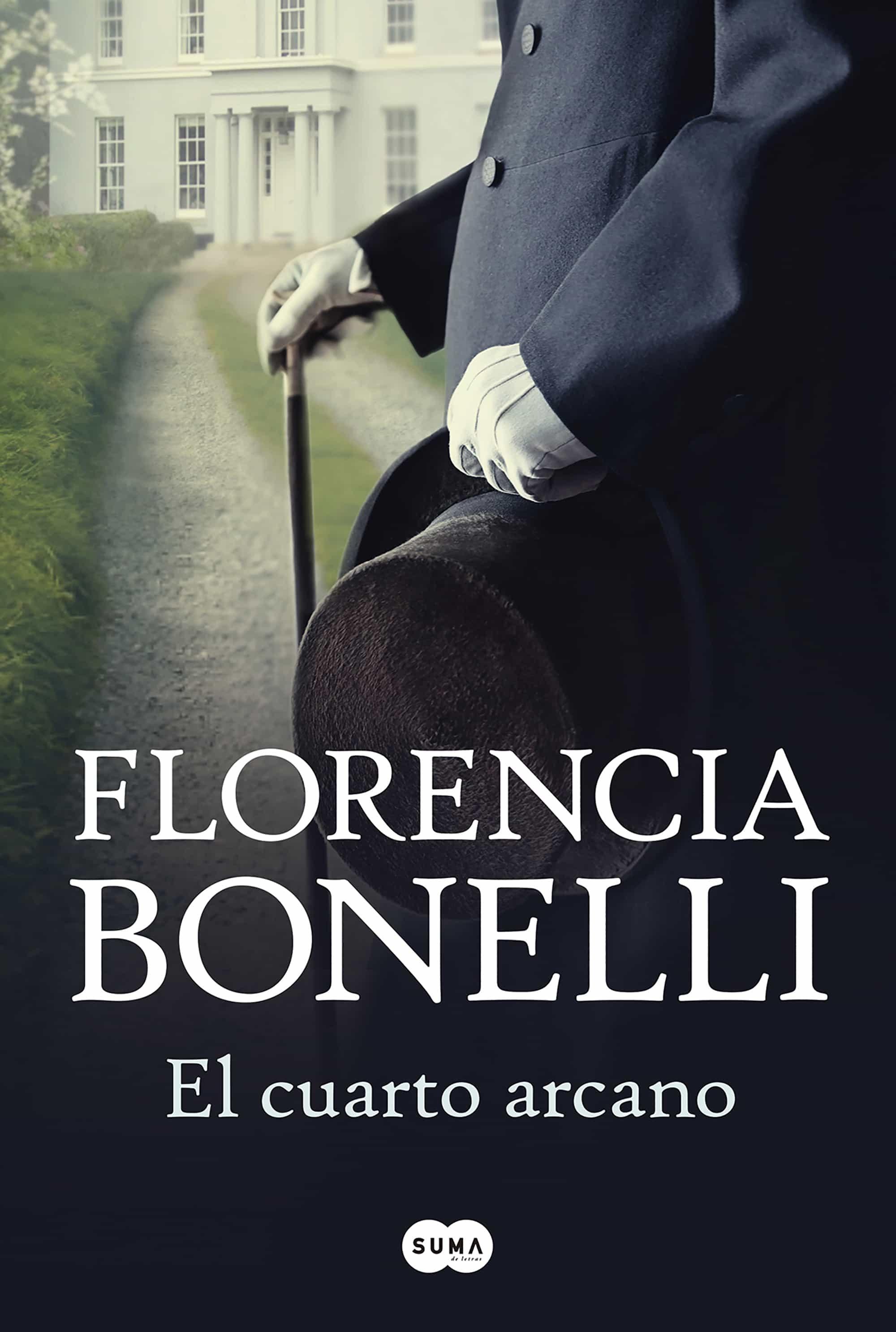 EL CUARTO ARCANO EBOOK | FLORENCIA BONELLI | Descargar libro PDF o ...