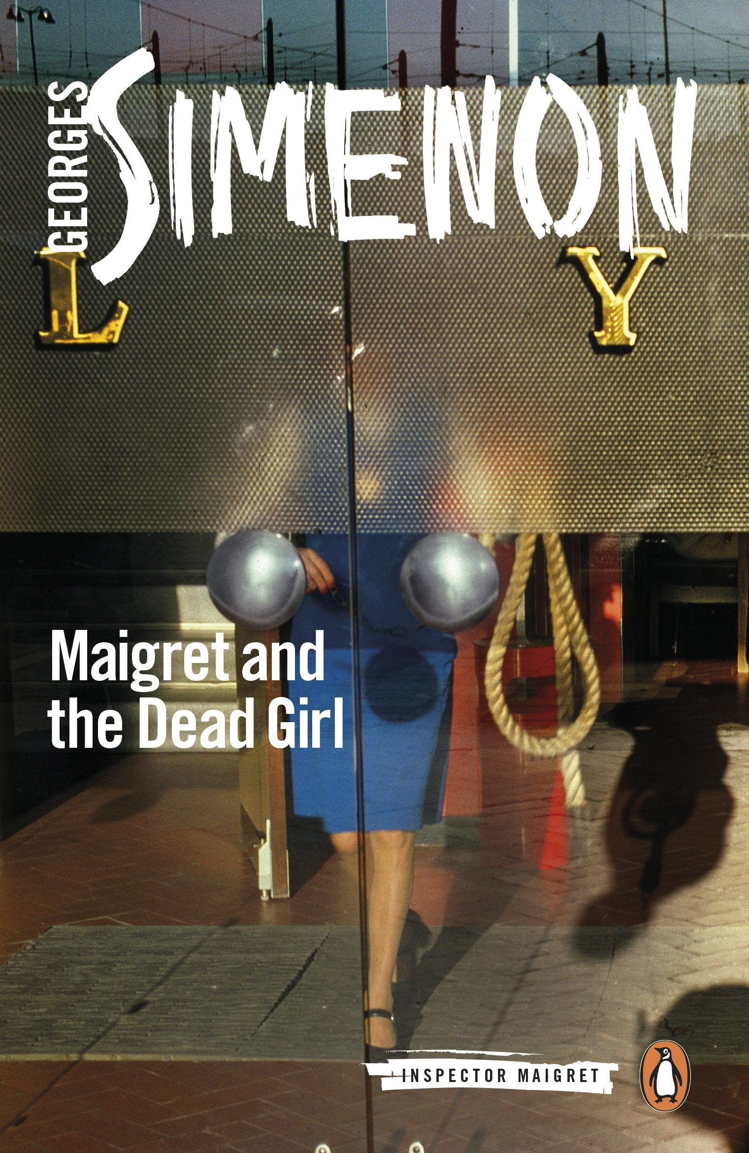 Georges Simenon Ebook