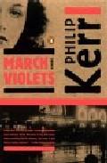 March Violets por Philip Kerr epub