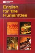English For Humanities-teacher Resource Text por Kristin Johannsen