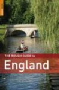 The Rough Guide To England (7th Ed.) por Vv.aa.
