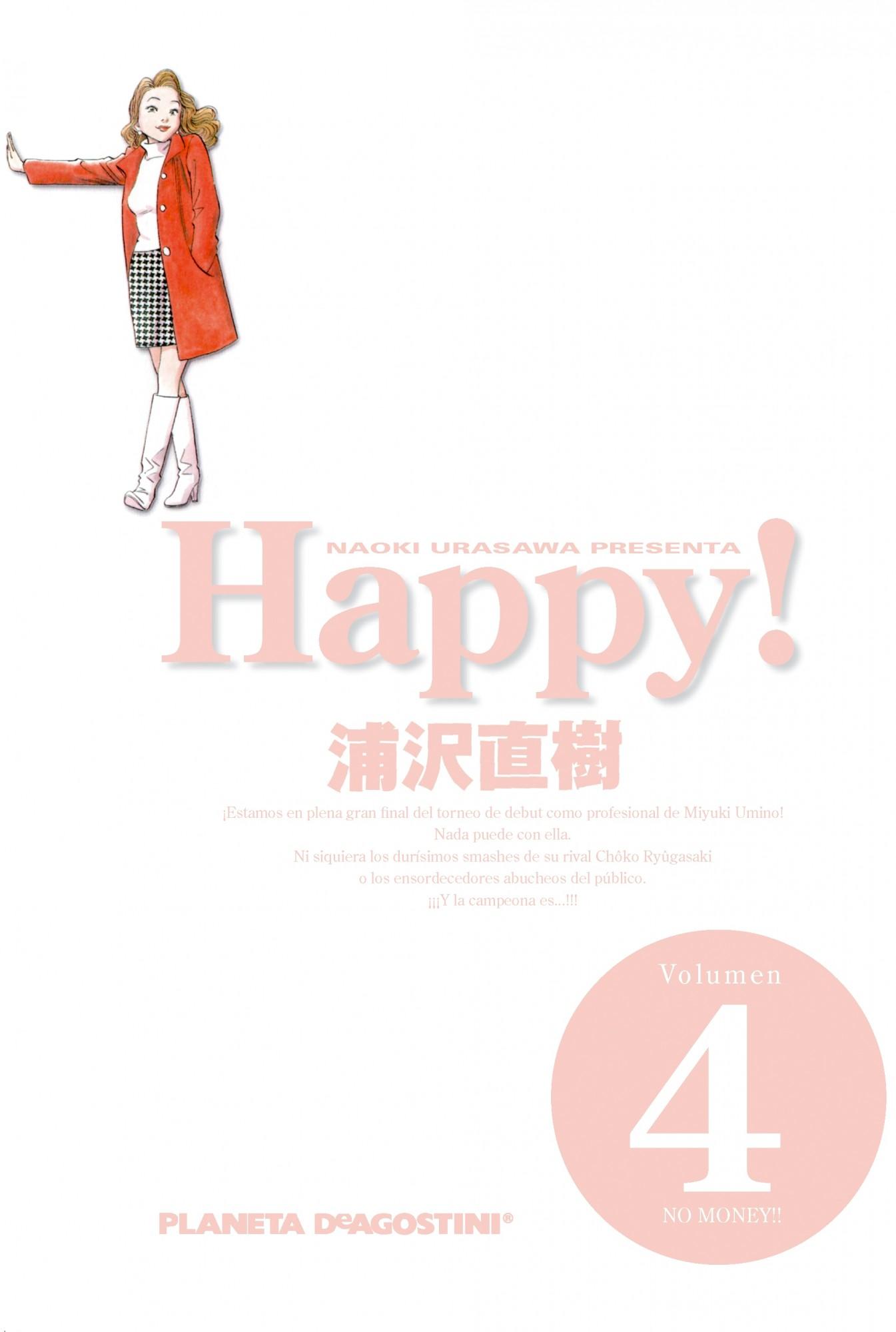 Happy Nº 04 epub