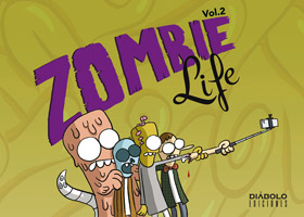 descargar ZOMBIE LIFE (VOL. 2) pdf, ebook