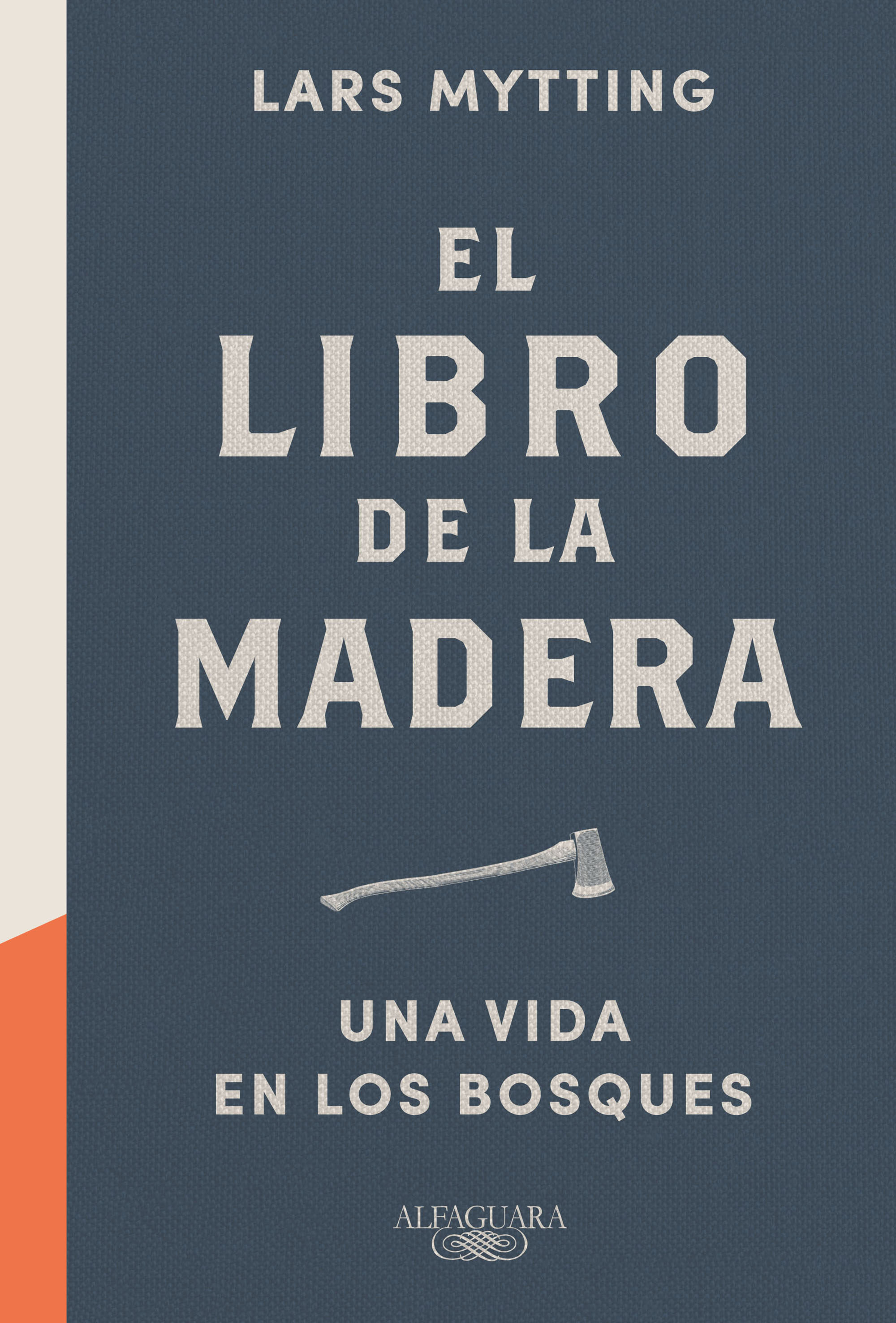 El libro de la madera ebook lars mytting 9788420426242