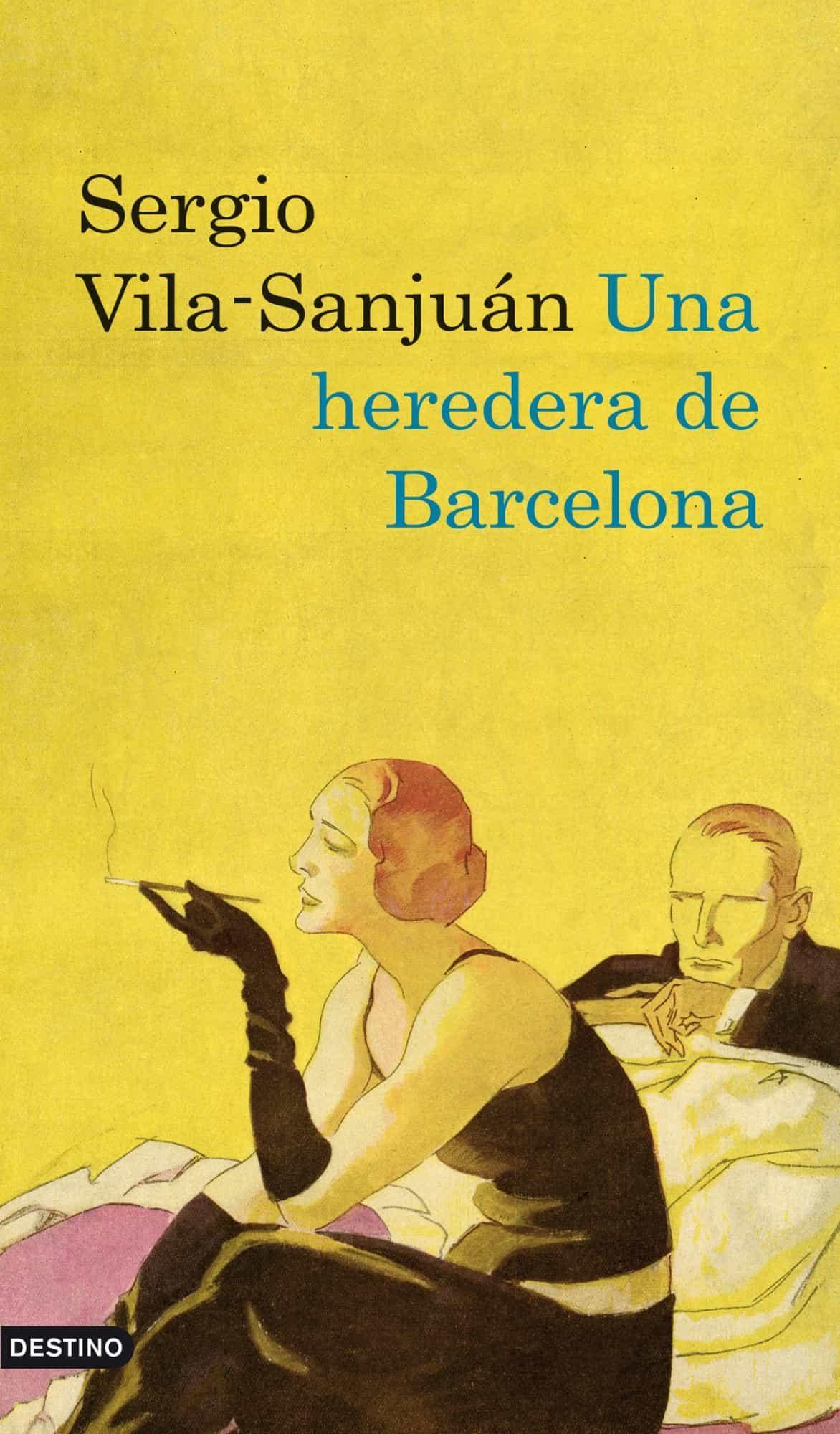 Una Heredera De Barcelona por Sergio Vila-sanjuan epub