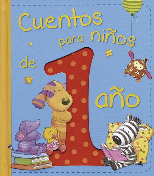 cuentos para ninos de un ano