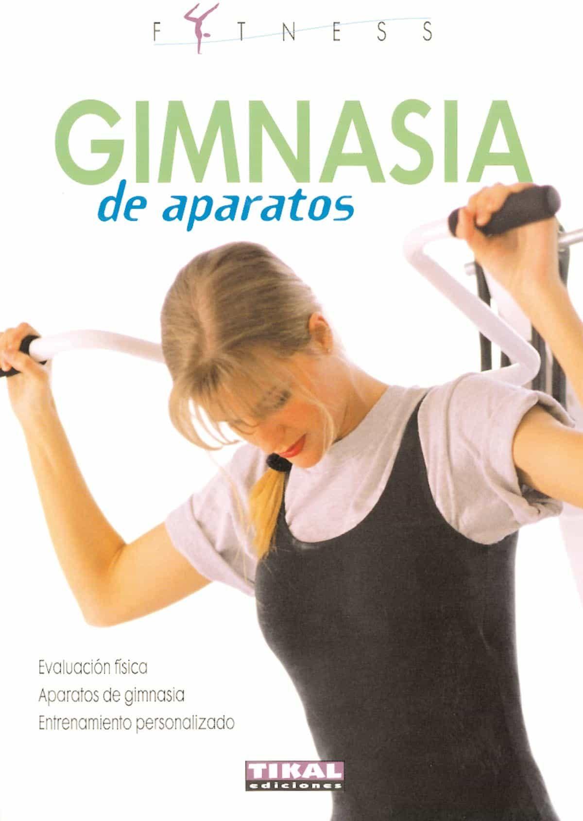 Gimnasia De Aparatos por Vv.aa. epub