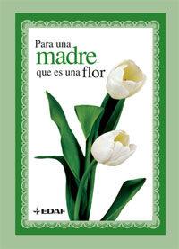 Para Una Madre Que Es Una Flor por Vv.aa. epub