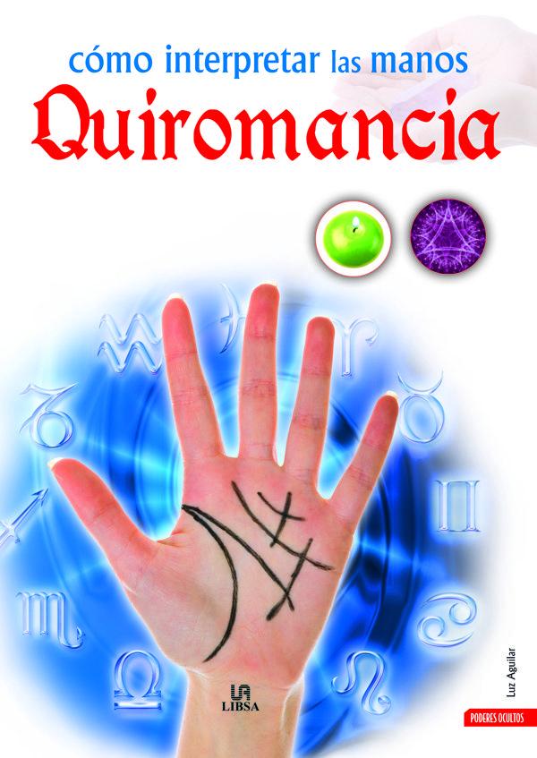descargar COMO INTERPRETAR LAS MANOS: QUIROMANCIA pdf, ebook