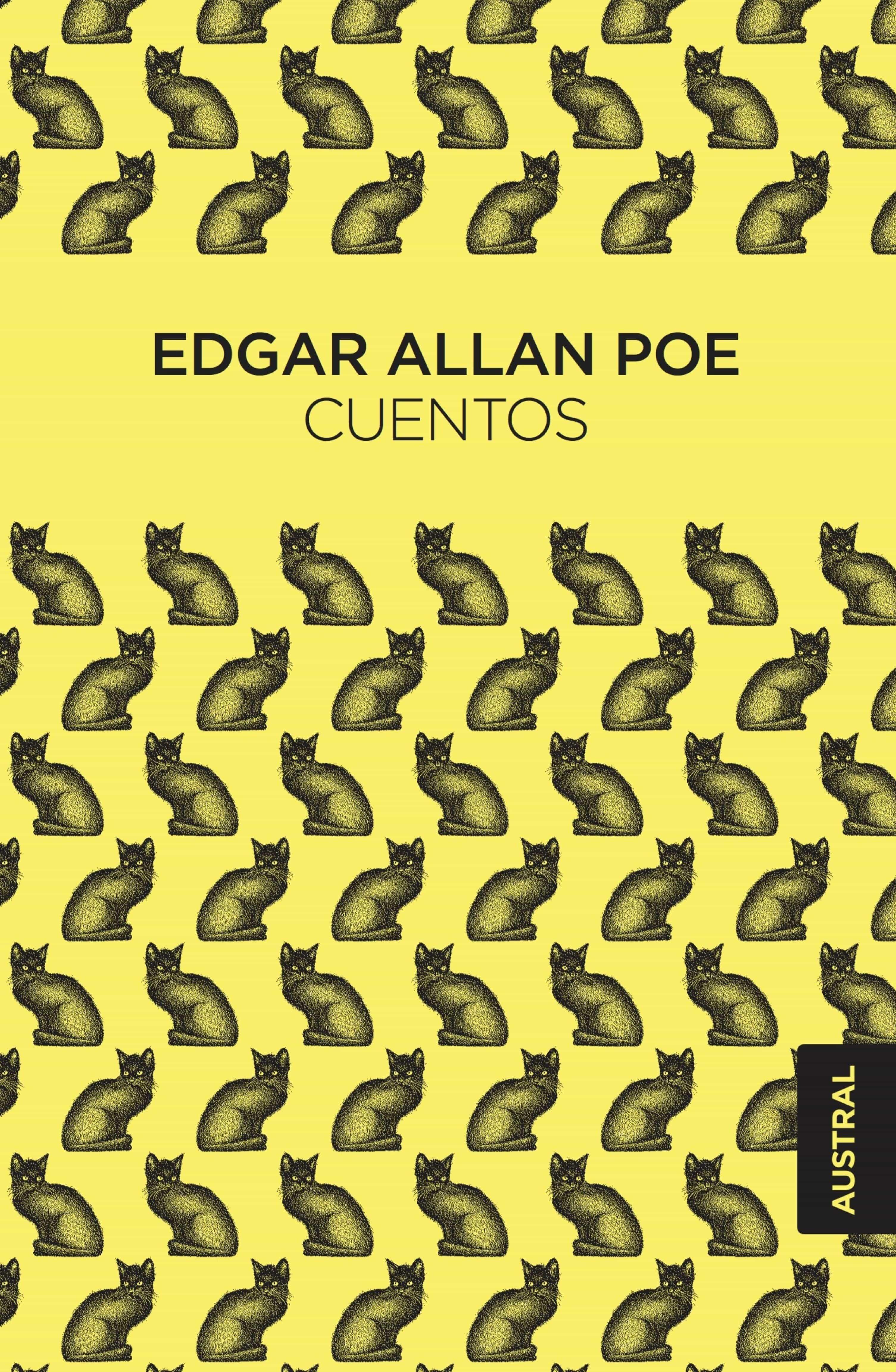 Cuentos   por Edgar Allan Poe