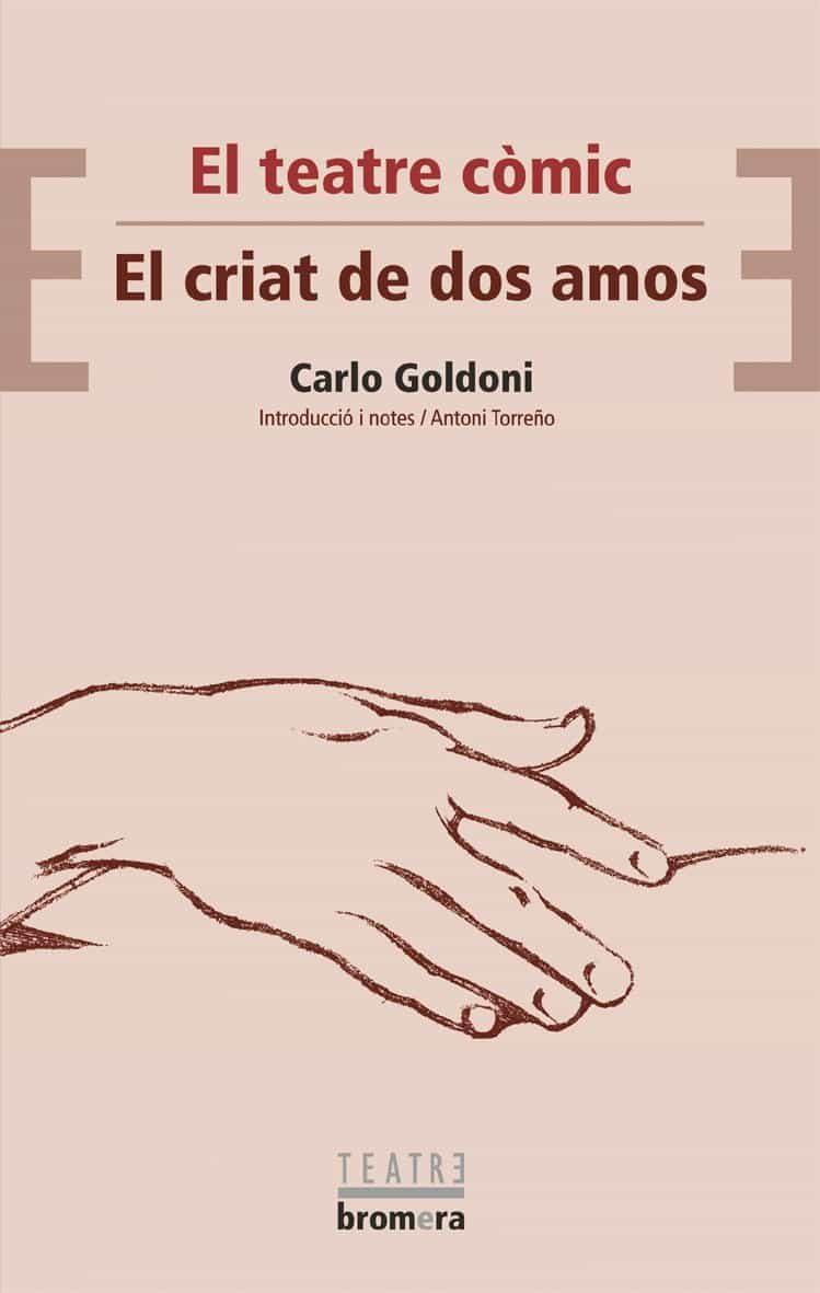 El Criat De Dos Amos (el Teatre Comic) por Carlo Goldoni epub