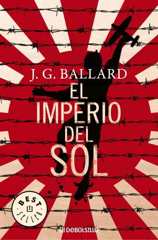Resultado de imagen de El Imperio del sol, de J. G. Ballard