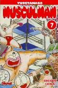 Musculman Nº 7 (catala) por Yudetamago