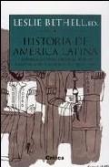 historia de america latina (2): america latina colonial: europa y america en los siglos xvi, xvii, xviii-leslie bethell-9788484324942