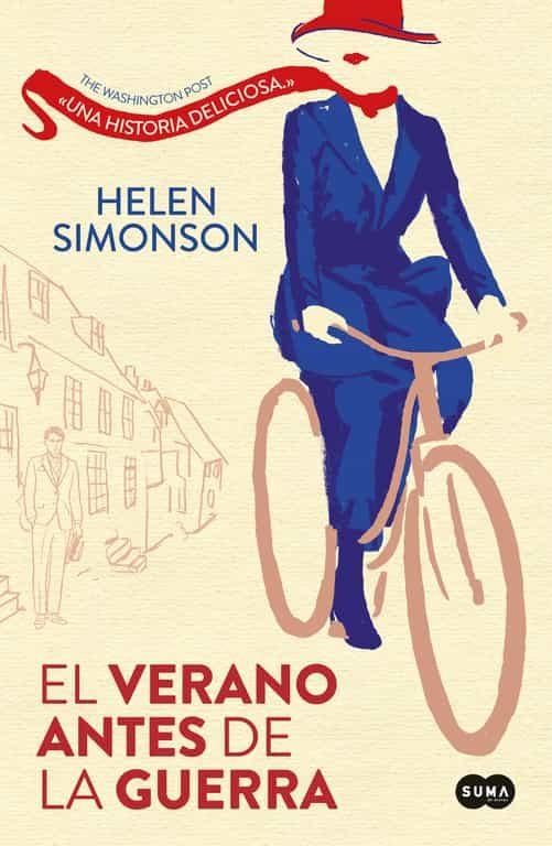 El Verano Antes De La Guerra por Helen Simonson