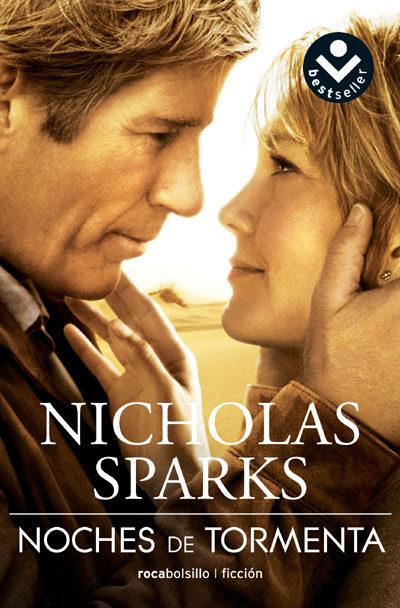 noches de tormenta-nicholas sparks-9788492833542