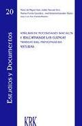 Analisis De Necesidades Sociales Y Educativas De Las Cuencas Mine Ras Del Principado De Asturias por Vv.aa. epub