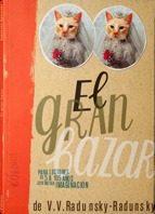 El Gran Bazar por V.v. Radunsky - Radunsky epub
