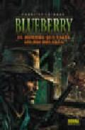 Blueberry 8: El Hombre Que Valia 500.000 Dolares por Jean Michel Charlier;                                                                                    Giraud epub