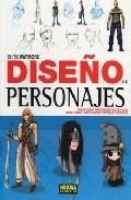 Diseño De Personajes por Chris Patmore Gratis