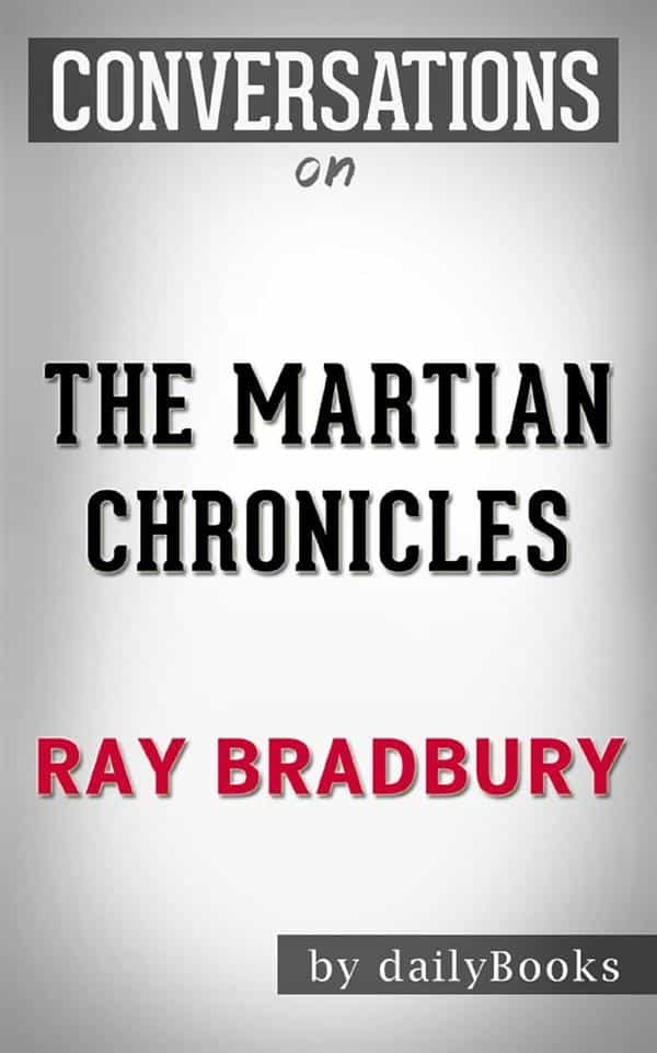 Martian Chronicles Pdf