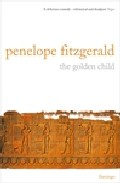 the golden child-penelope fitzgerald-9780006546252