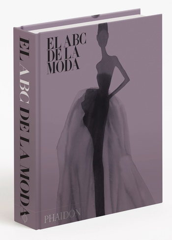 El Abc De La Moda por Vv.aa.